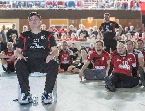 """Thieles Tränen   /   Trainer verabschiedet sich mit der Vizemeisterschaft von den SF Aligse   /    Maren Thiele: """"Mal schauen, wie lange er das aushält"""""""