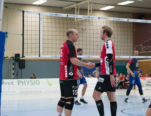 Zu alter Stärke zurückfinden – Vorbereitung auf Heimspiel der Volleyball-Gallier