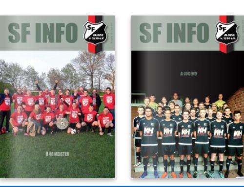 SF-Info Ausgabe 133 ist da!