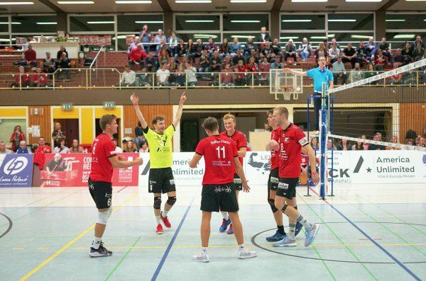 SFA vs. SVG Lüneburg II - Foto: Börge Albers / SFA