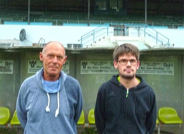 Fußballer der Sportfreunde Aligse haben einen neuen Trainer
