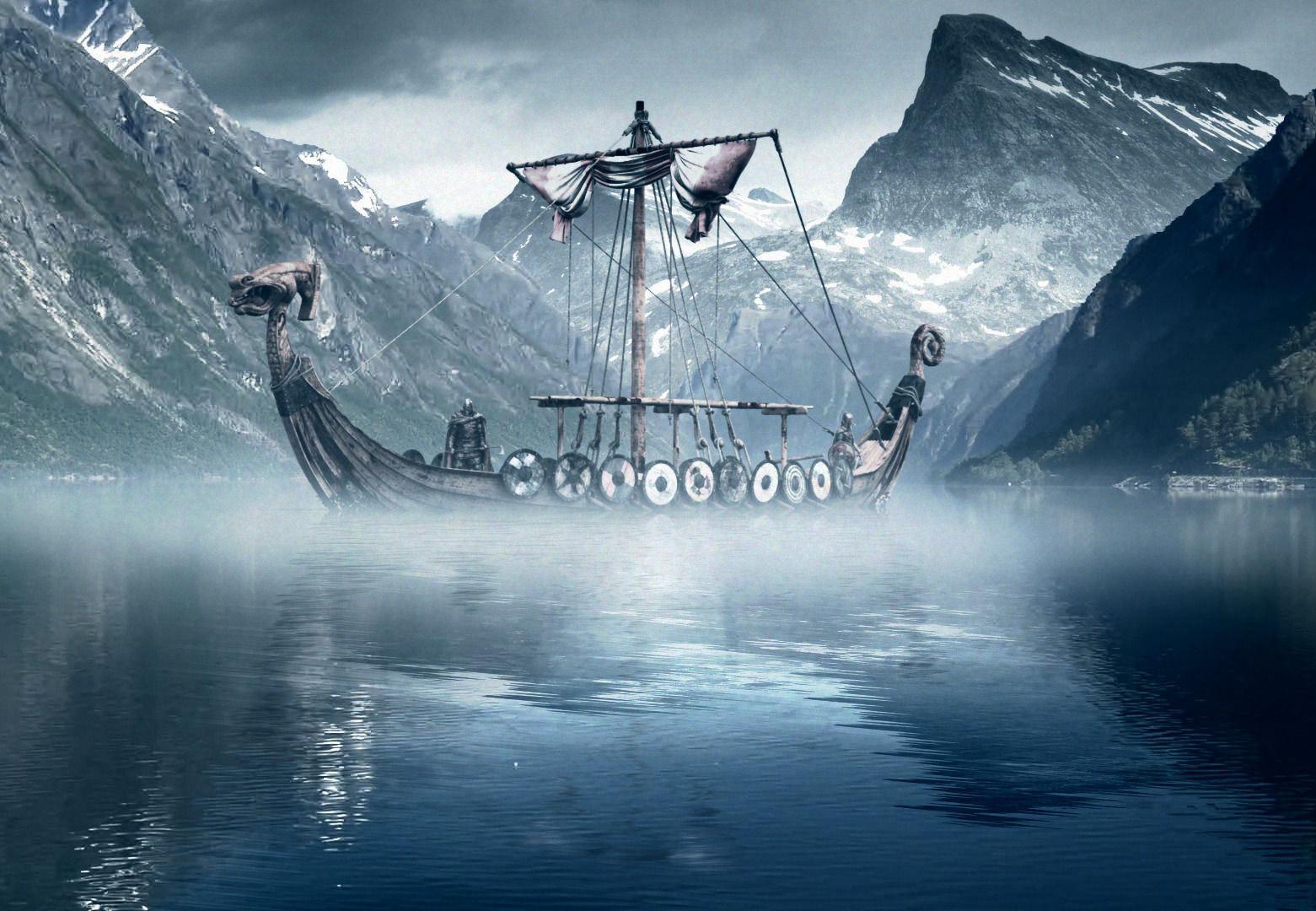 Die Gallier stechen wieder in See