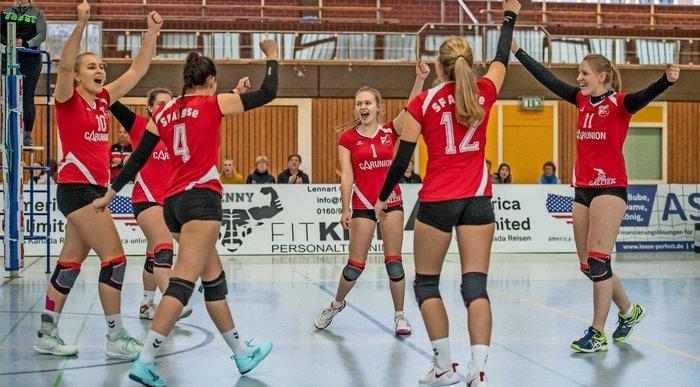 Erfolg mit langem Anlauf – Das zweite Frauenteam der Sportfreunde Aligse schafft nach Umbruch die Wende / Beim Neuaufbau des Verbandsligisten hilft Trainer Harald Thiele