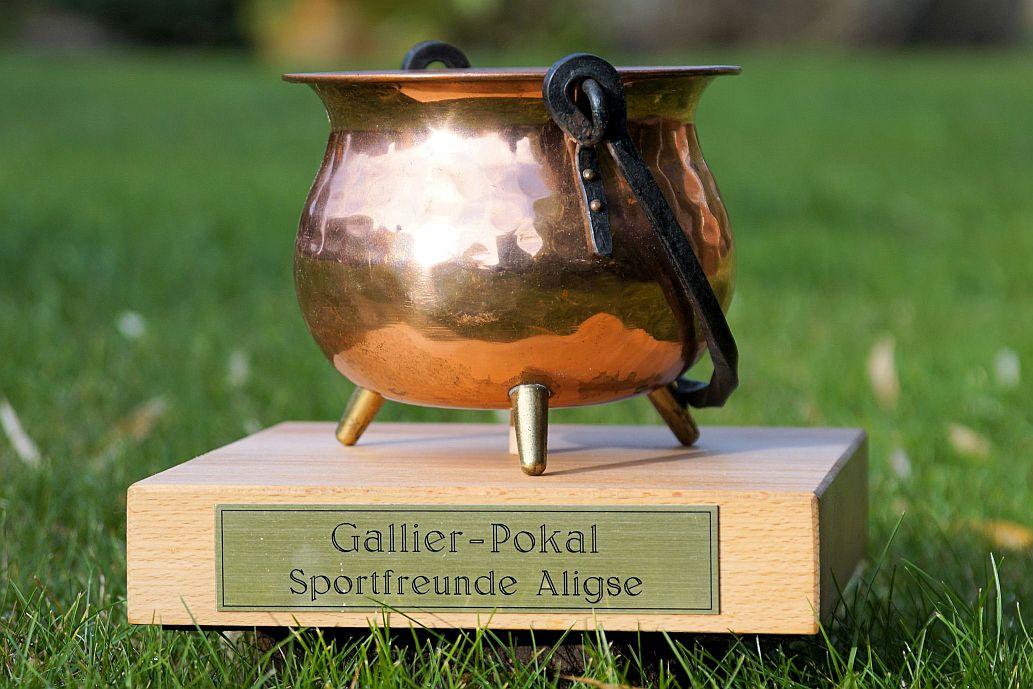 Alle Jahre wieder… Neujahrs-Turniere der Gallierinnen am kommenden Wochenende