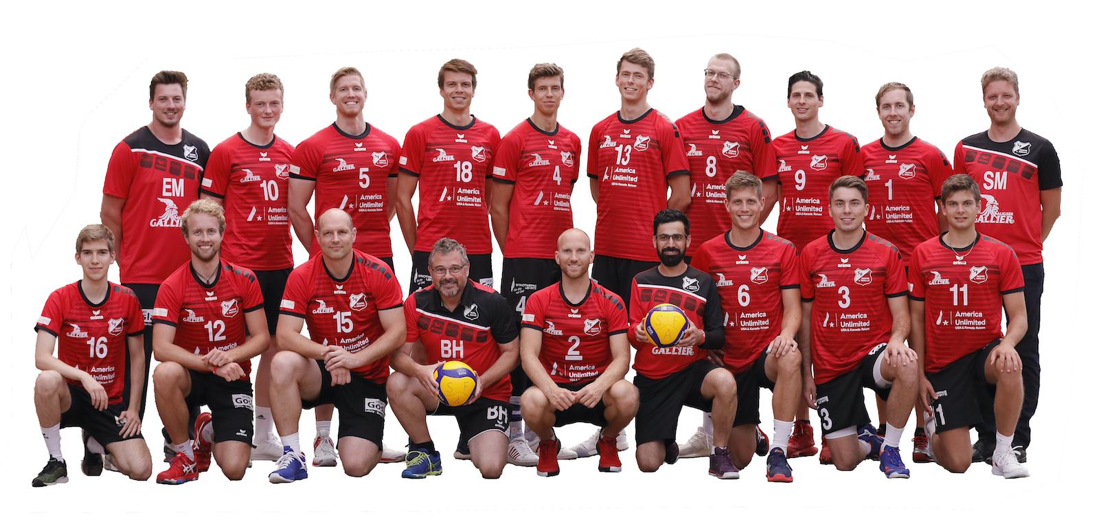 Volleyball – Dritte Liga: Die Presseberichte vom 26.09.2020