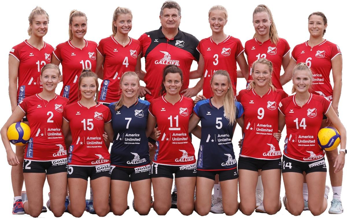 """Dritter Sieg in Serie für SFA-Frauen – """"Dominiert, so wie ich es gerne habe"""""""