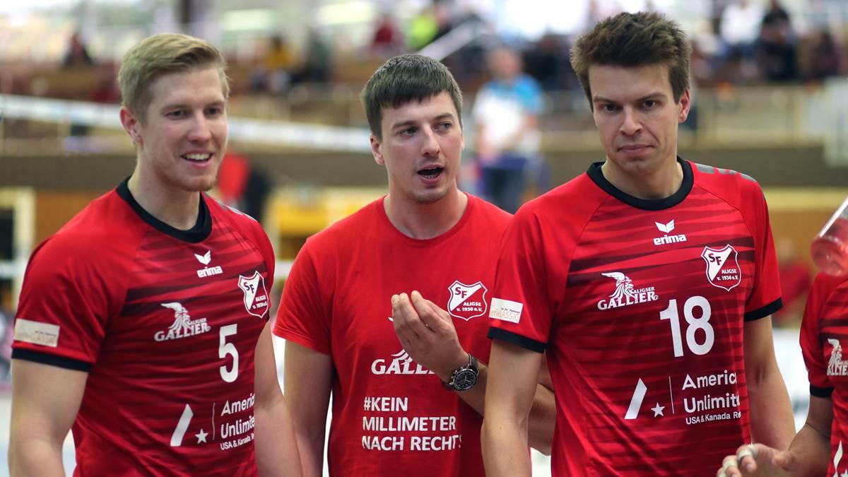 Volleyball – Dritte Liga: Die Presseberichte vom 10.10.2020
