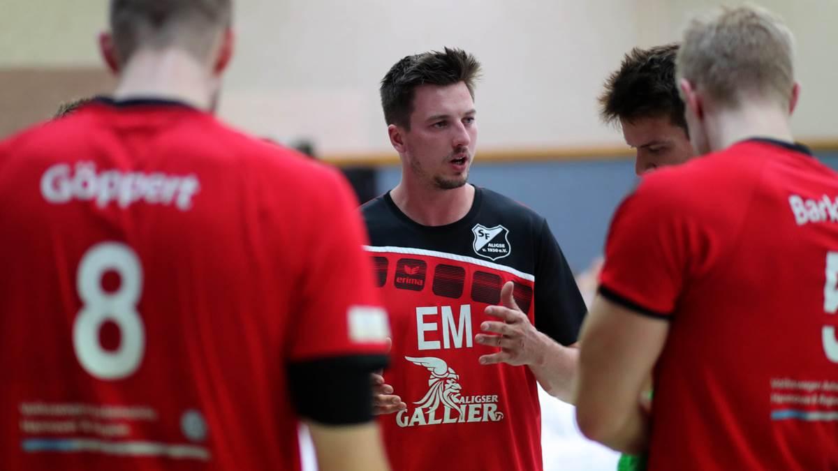 Volleyball – Dritte Liga: Die Presseberichte vom 17.10.2020