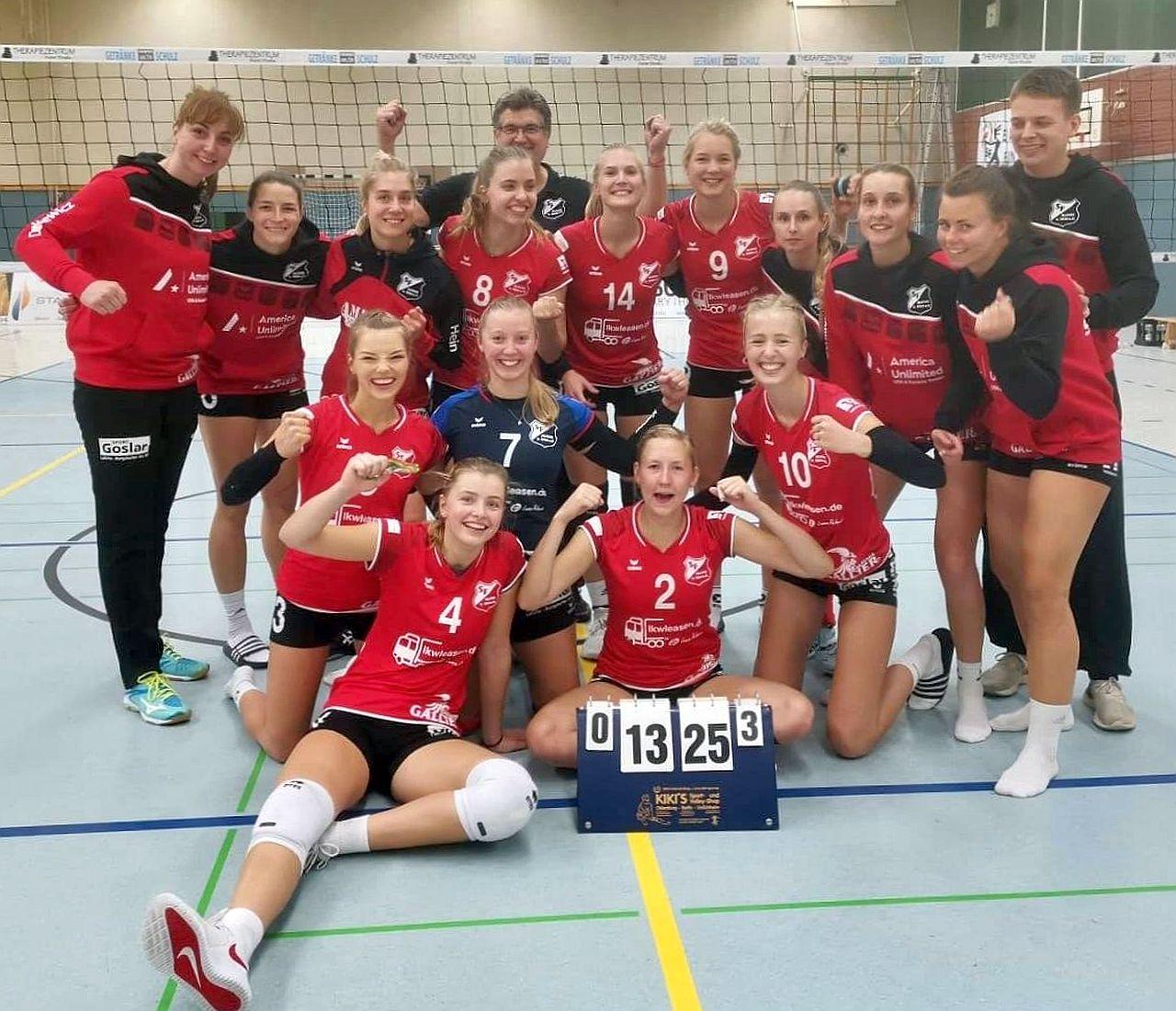 Volleyball – Dritte Liga: Die Presseberichte vom 02./03. Oktober 2020