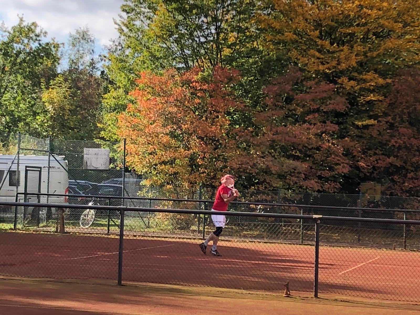 Ergebnisse und Tabellen aktuelle Tennissaison